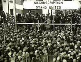 "Tue 12 April – Dr William Murphy: ""The German Plot Prisoners, 1918-1919"""