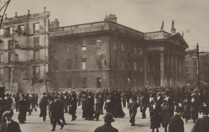 Thurles Library, 6 May: Find Your 1916 Ancestors