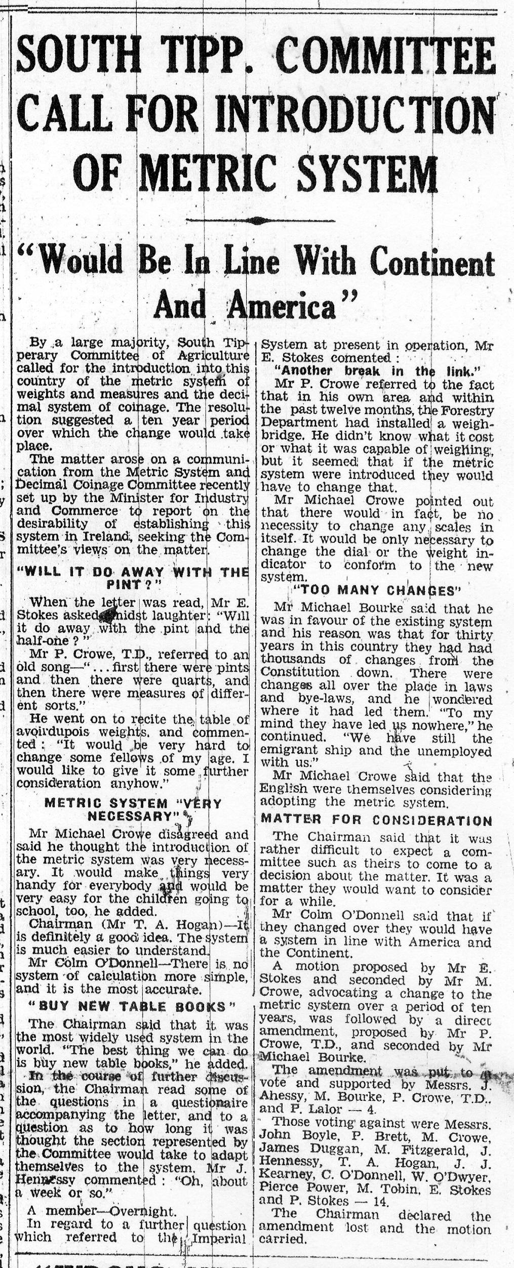 May 2016 Tipp Star 2-5-1953