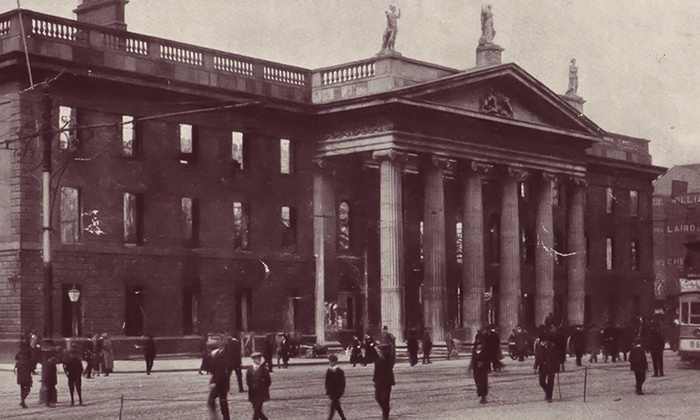 Free Family History Day Friday May 6th: Thurles Library