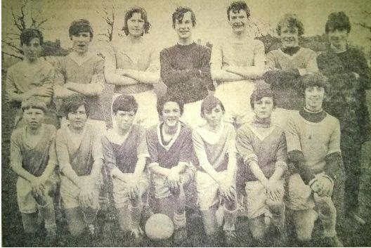 Clonmel Schoolboys FC – A Weekly Soccer History