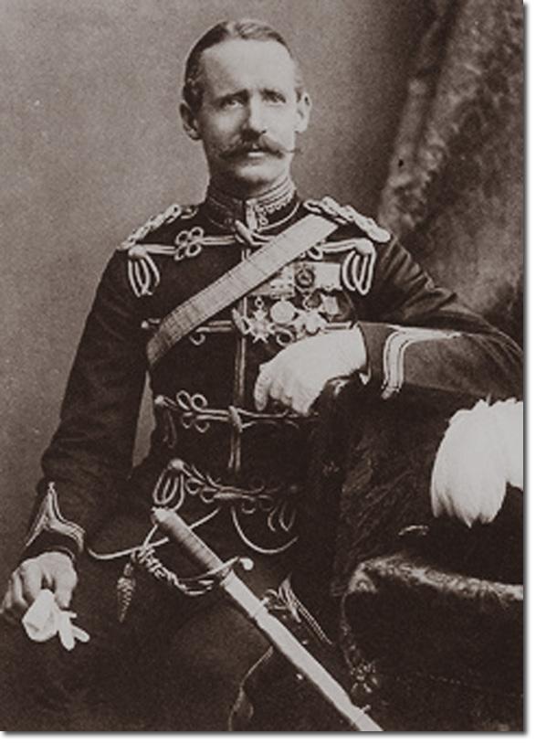 G.H. Gough