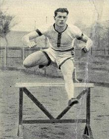 Tipperary's Olympians – Bob Tisdall, Los Angeles 1932
