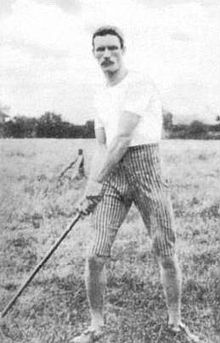 Tipperary's Olympians – Tom Kiely, St. Louis 1904
