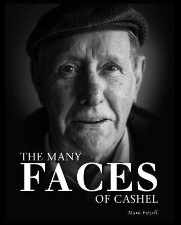 The Many Faces Of Cashel – Mark Fitzell