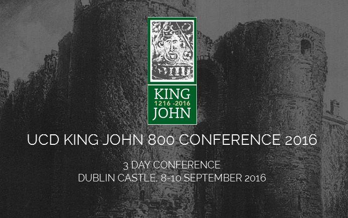 King John 800