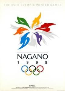 Nagano poster 1998