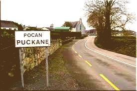 Puckane-antique