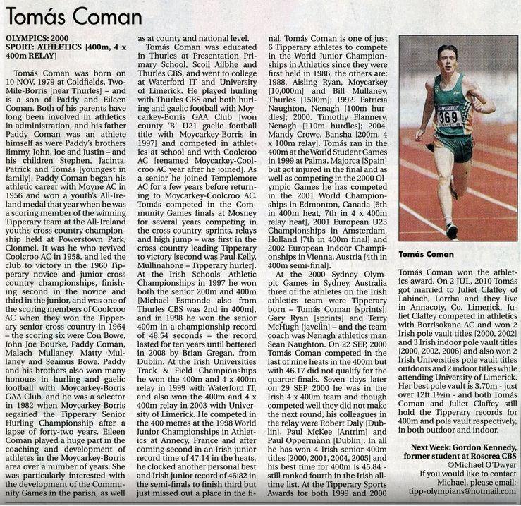 Tomas Coman Star