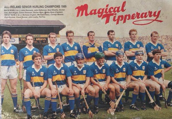 Tipp Team 1989