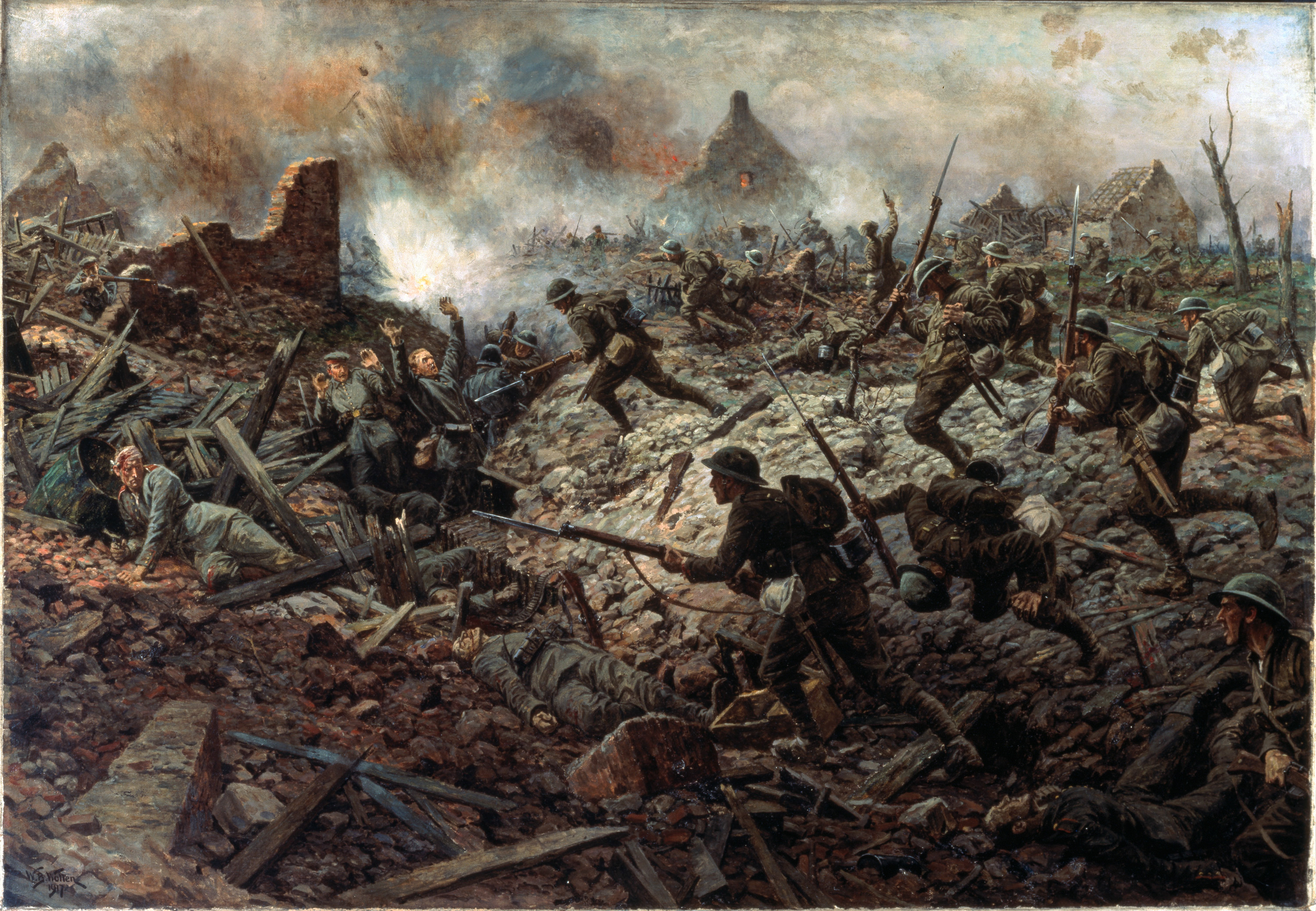 Ardmayle Heritage Society Lecture: The Somme 1916, Oct. 20