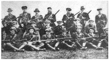 War Of Independence In The Emly Area: 28 Oct, St Ailbe's Hall