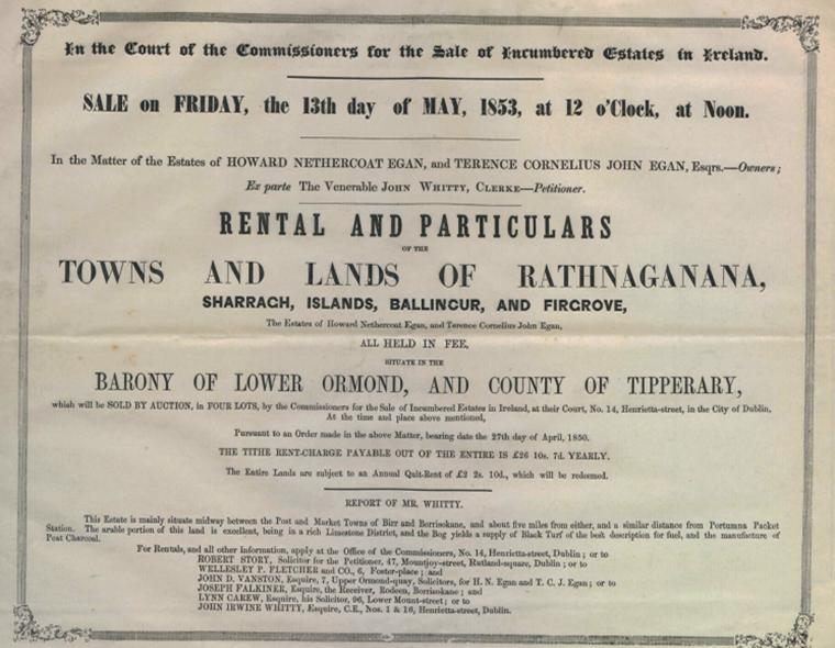 Egan Rental 1873