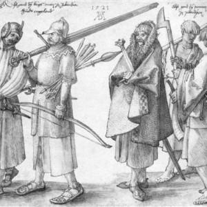 20 December – Dr. Patrick Gleeson – 'Peoples, Kings And Kingdoms, Medieval Tipperary'