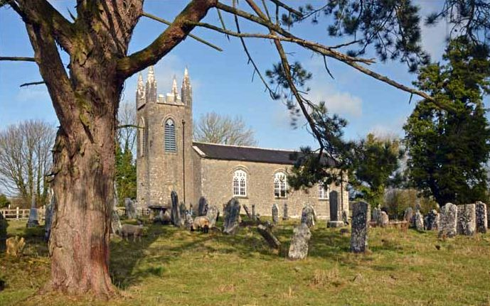 Gravestone Inscriptions Launch At Www.tipperarystudies.ie : 20 Dec. @ 7.15