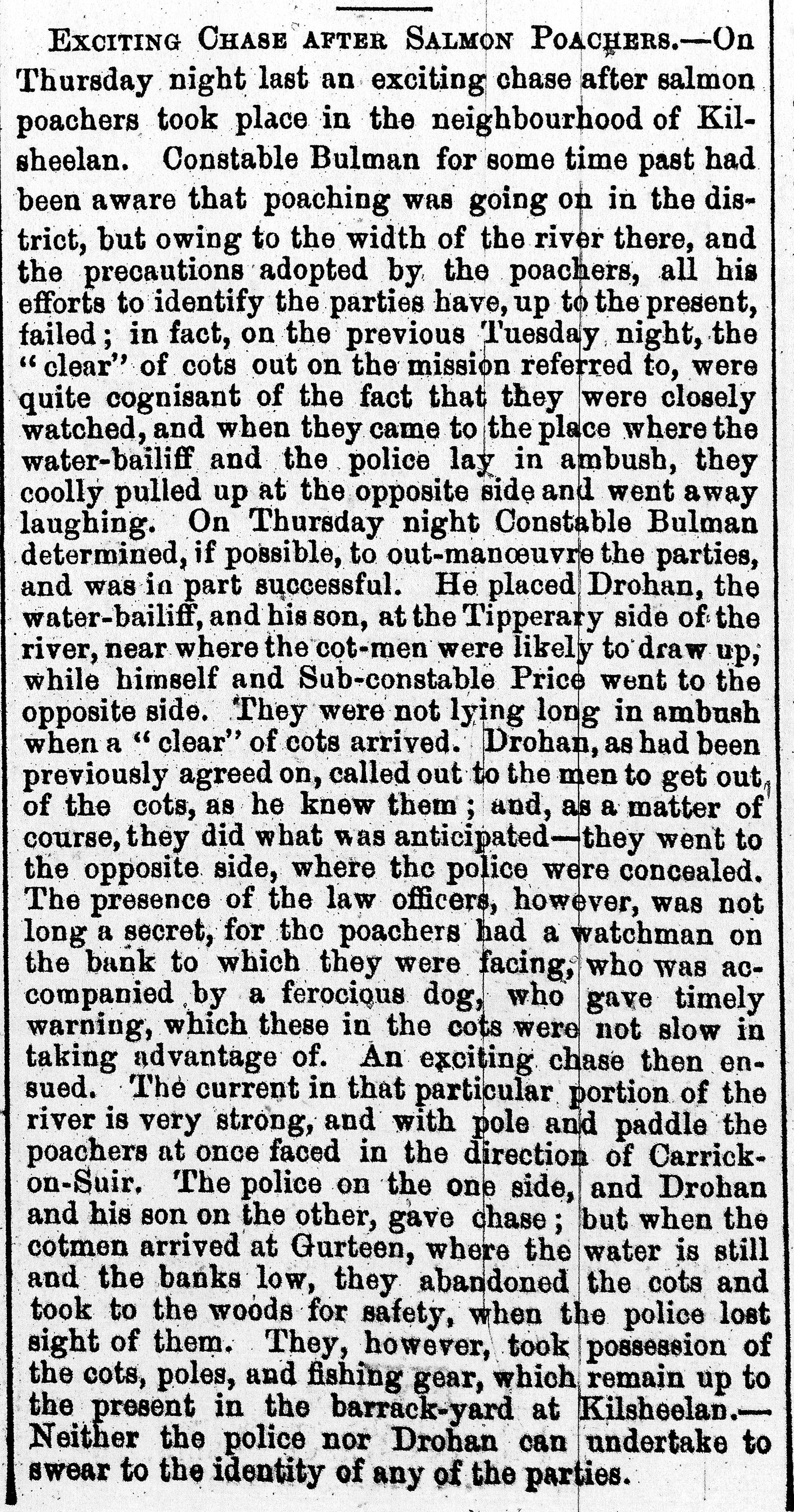 clonmel-chronicle-15-jan-1876-poachers