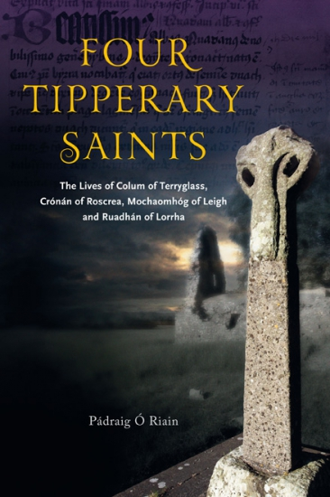 Pádraig Ó Riain – Four Tipperary Saints