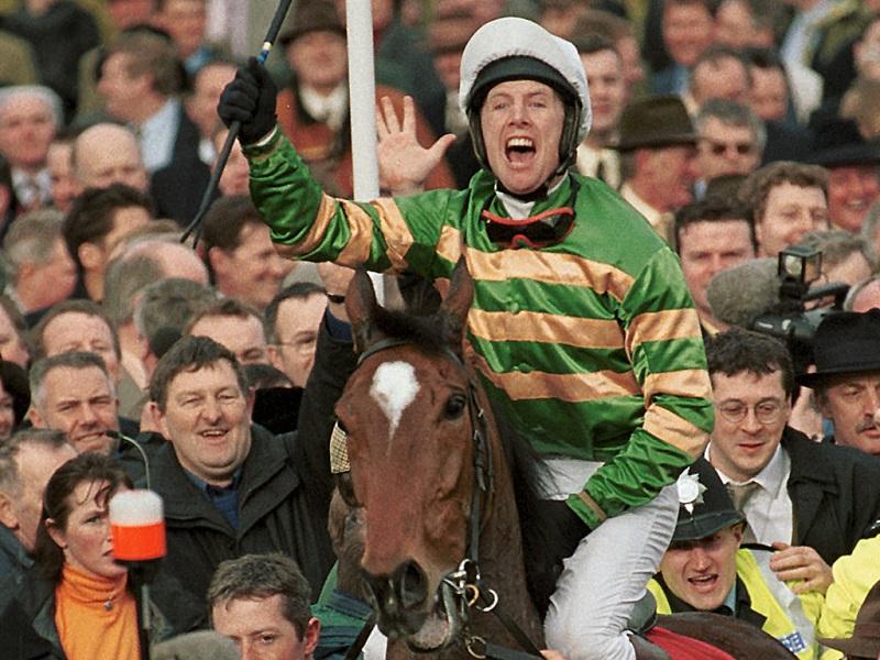 1998 – Cloughjordan's Charlie Steers A Legend Home