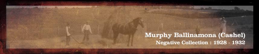 murphy banner 1931