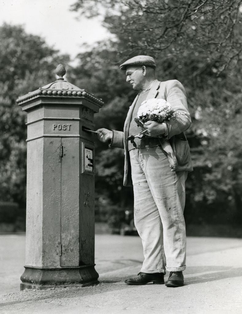 1929 – Civil War Die-Hard Pens Hostile Letter To Waterford Guard