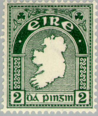 stamp front