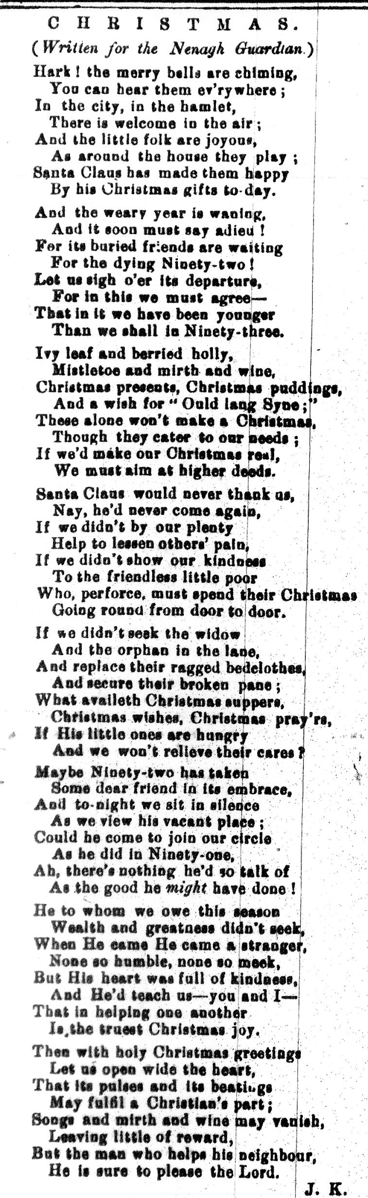 NG 24 Dec 1892