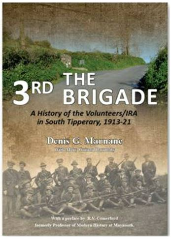 "Launch Of Denis G. Marnane's ""The 3rd Brigade"", Tuesday 10 April"