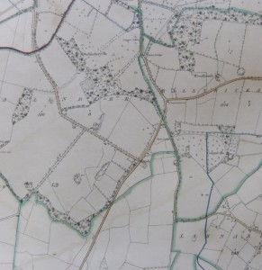 congor church on map