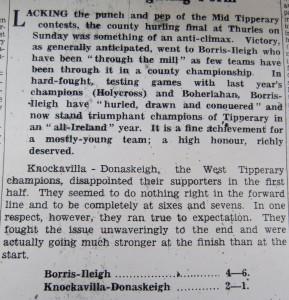 report H final 1949 tippstar nov 5