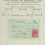 1908 GC C.H. Cooke Cloughjordan