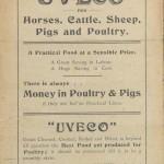 1916 GC Armstron Evans & Co B