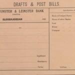 1920 GC Munster & Leinster Bank Cloughjordan