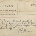 1921 GC John Ryan Cloughjordan