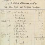1924 GC James Graham Cloughjordan