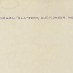 1925 GC Francis Slattery
