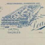 1925 GC Leahy's The Mall Thurles