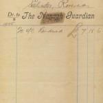 1925 GC Nenagh Guardian