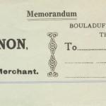 1926 GC Denis Bannon Bouladuff