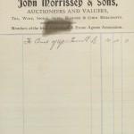 1926 GC John Morrissey