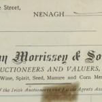 1926 GC John Morrissey.