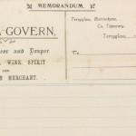1927 GC AM McGovern Terryglass