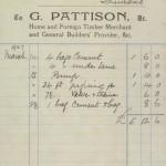 1928 GC G Pattison Cloughjordan
