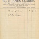 1929 GC James Clarke Templemore