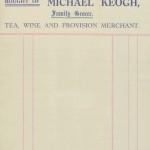 1929 GC Michael Keogh
