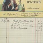 1929 GC P Hamell Cloughjordan