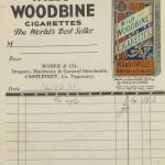 1933 GC Maher & Co Castleiney