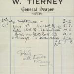 1938 GC W Tierney Cloughjordan