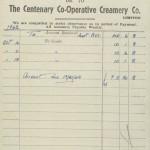 1949 GC Centenary Coop Thurles