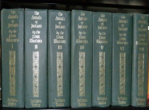 Annals of the four masters