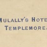 GC Mullallys Hotel Templemore